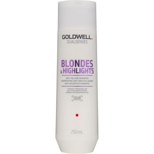 Шампунь Dualsenses Blondes & Highlights фото