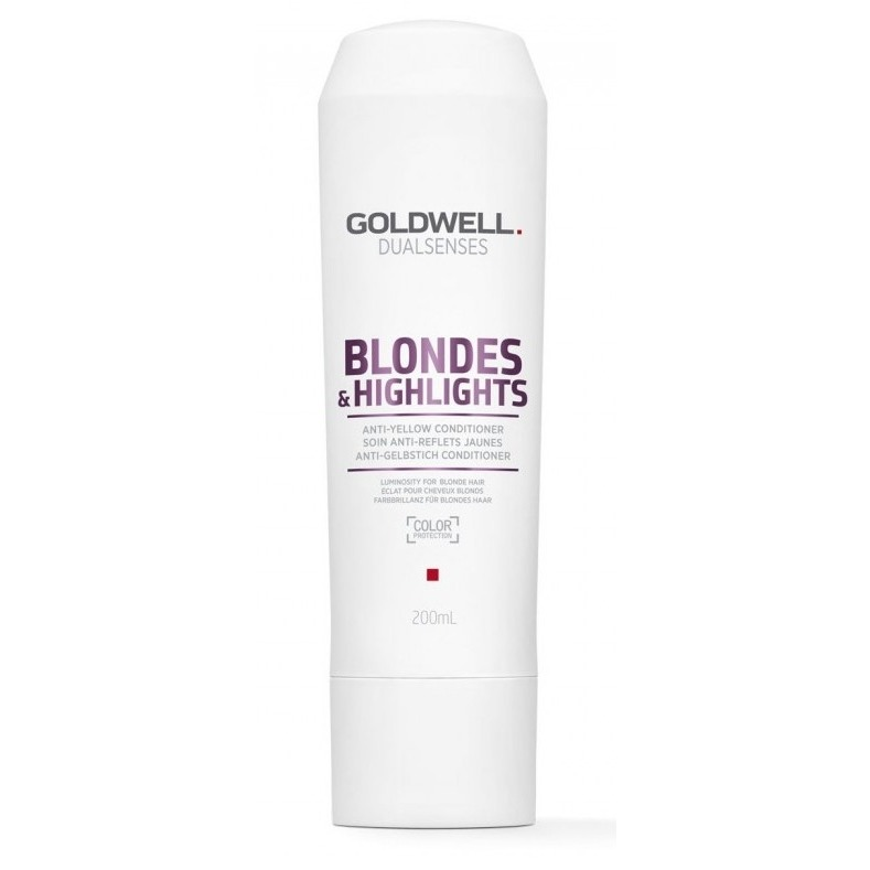 Кондиционер Dualsenses Blondes & Highlights фото