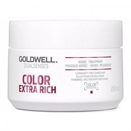 Купить Маска для волос, Dualsenses Color Extra Rich, Goldwell