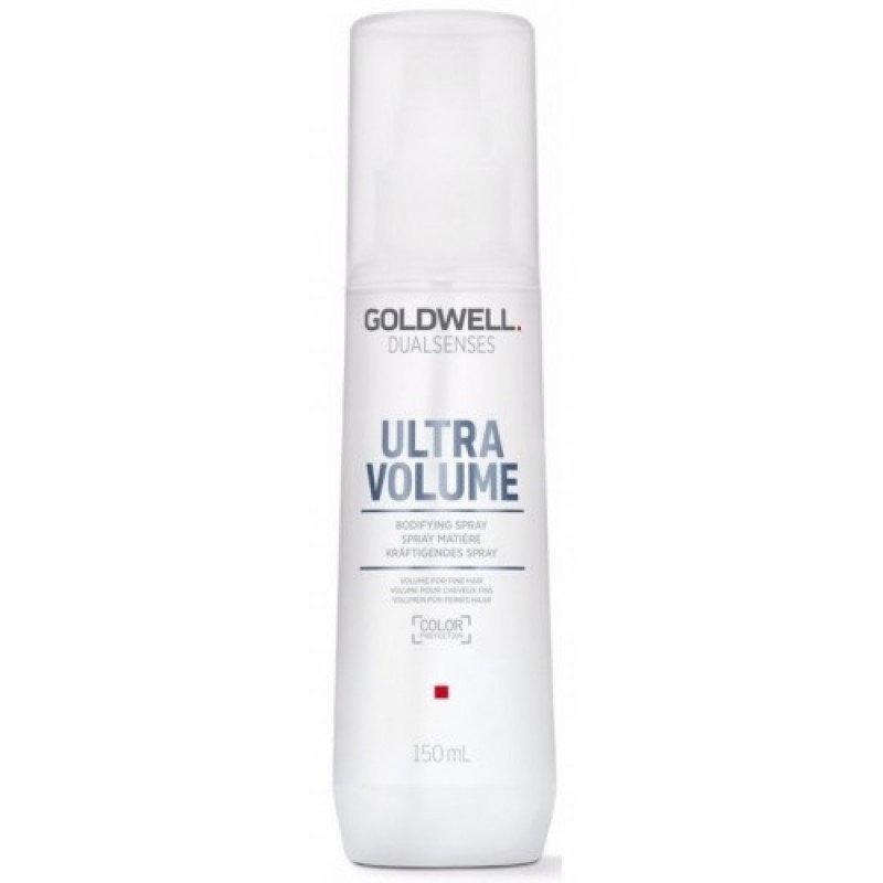 Купить Спрей для волос, Dualsenses Ultra Volume, Goldwell