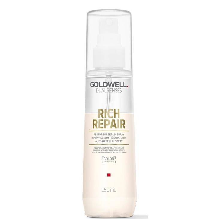 Купить Спрей для волос, Dualsenses Rich Repair, Goldwell