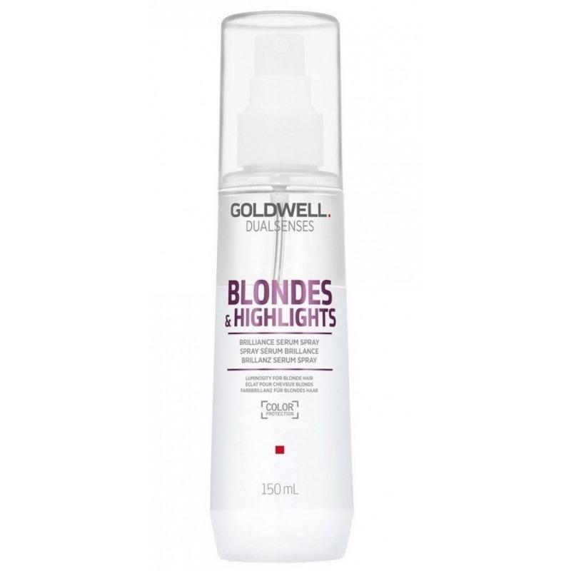 Купить Спрей для волос, Dualsenses Blondes & Highlights, Goldwell