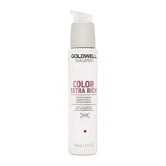 Купить Сыворотка для волос, Dualsenses Color Extra Rich, Goldwell