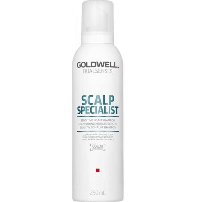 Шампунь, Dualsenses Scalp Regulation, Goldwell  - Купить