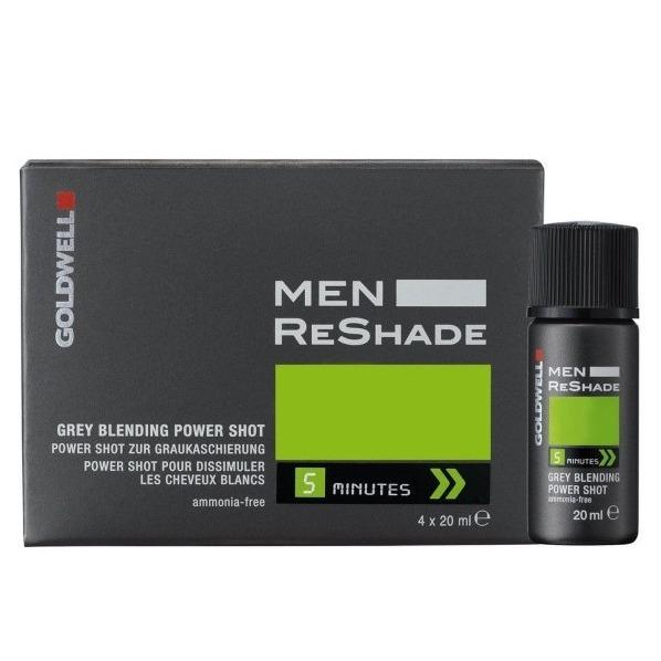 Краска для волос, Men ReShade, Goldwell  - Купить