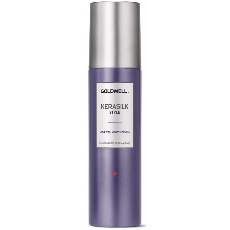 Купить Мусс для волос, Kerasilk Style, Goldwell