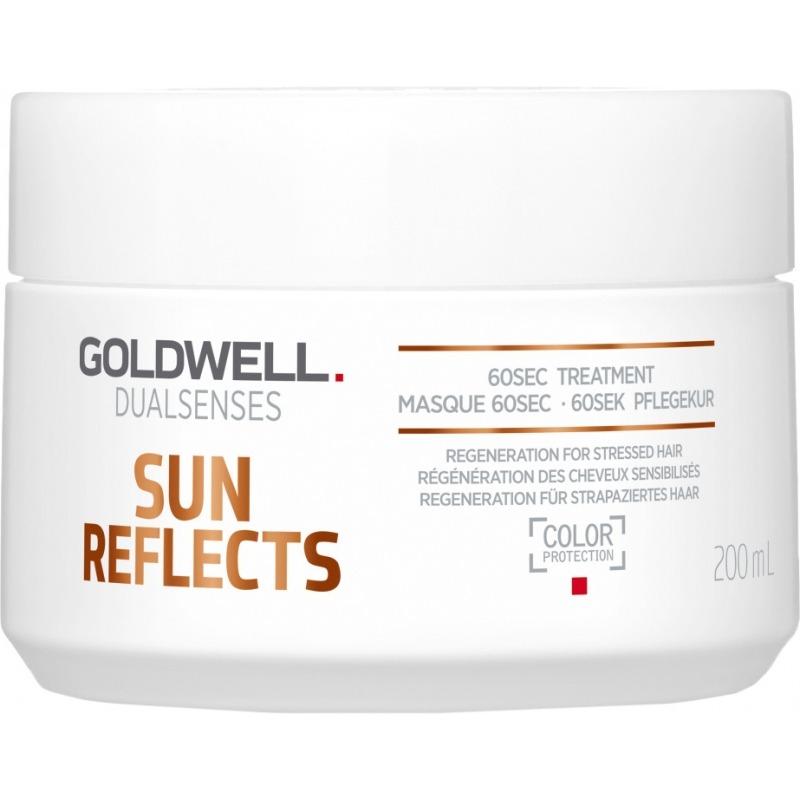 Маска для волос Dualsenses Sun Reflects фото