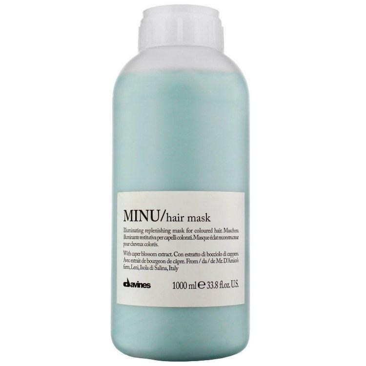 Маска для волос, MINU, Davines  - Купить