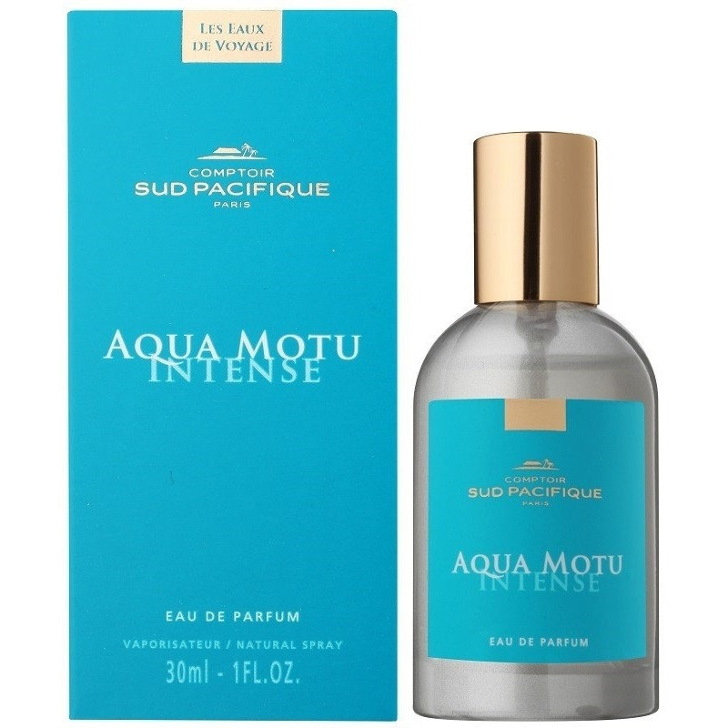 Aqua Motu Intense фото