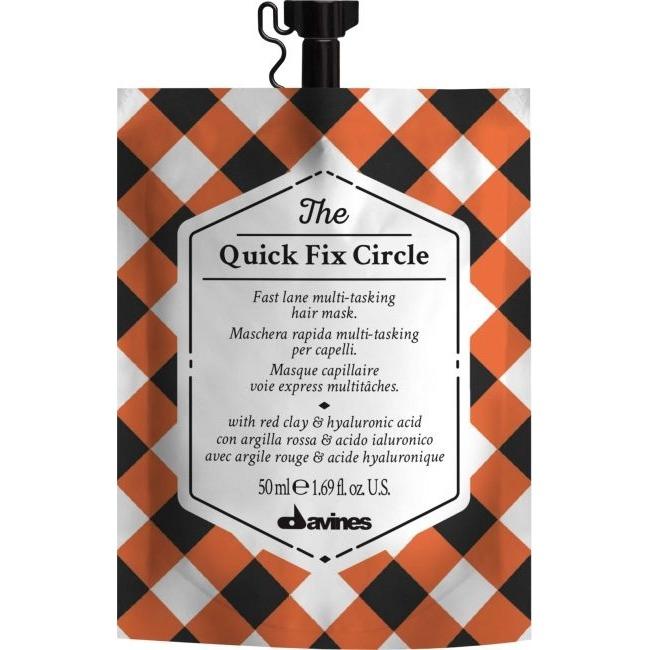 Купить Маска для волос, The Quick Fix Circle, Davines