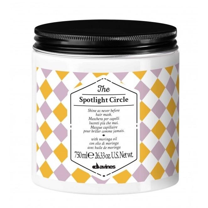 Купить Маска для волос, The Spotlight Circle, Davines