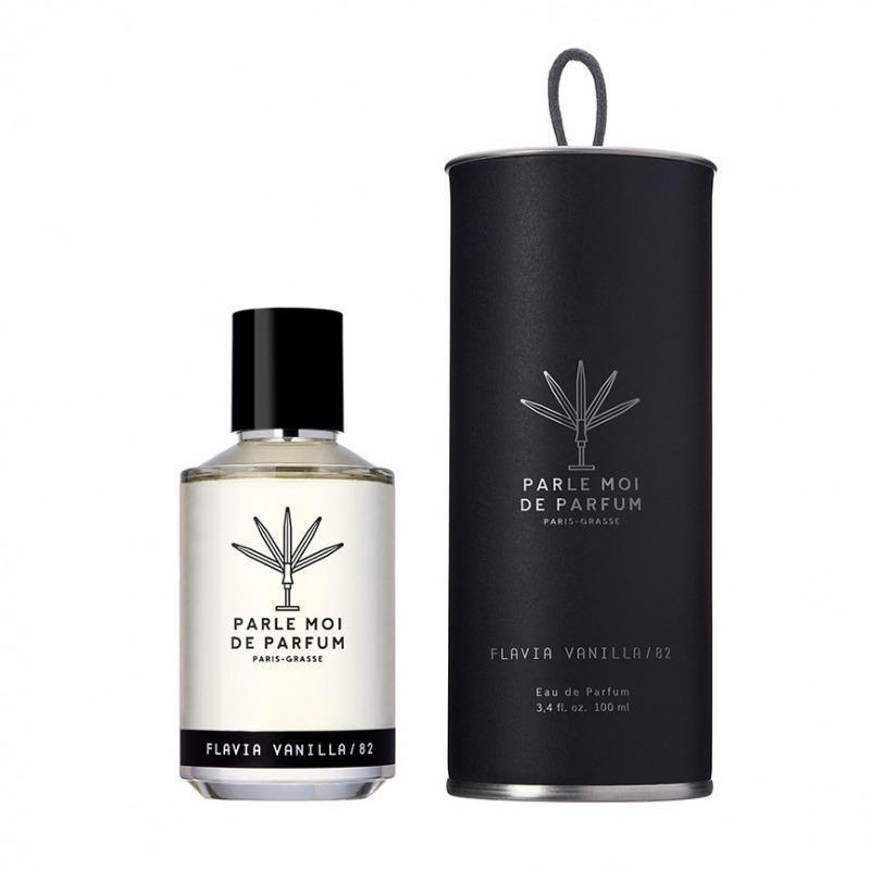 Flavia Vanilla, Parle Moi De Parfum  - Купить