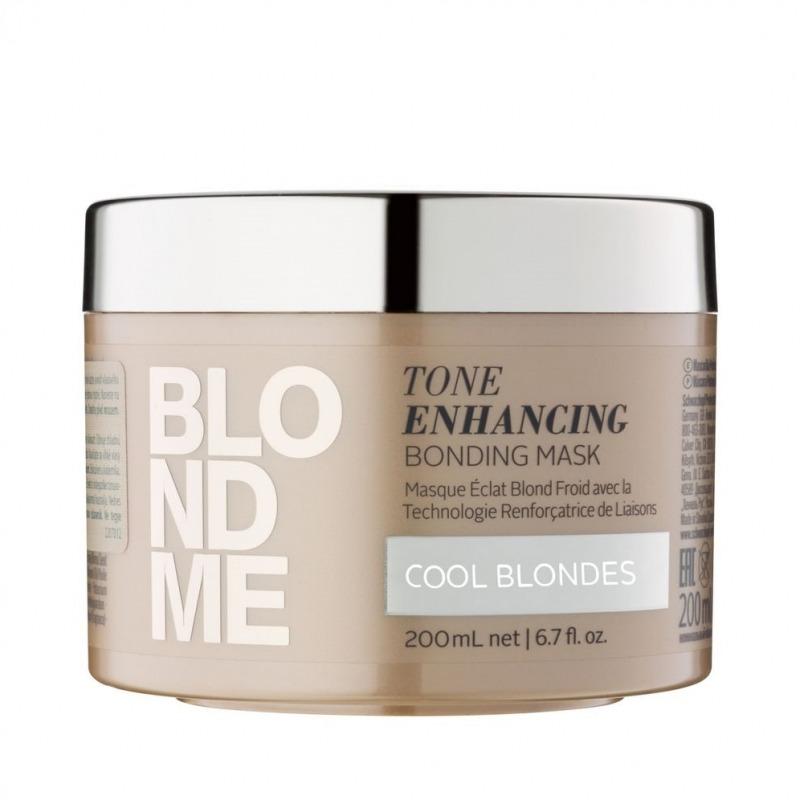 Маска для волос Blondme Enhancing фото