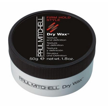 Воск для волос, Dry Wax, Paul Mitchell  - Купить
