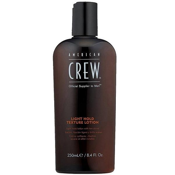 Купить Лосьон для волос, Light Hold Texture Lotion, American Crew