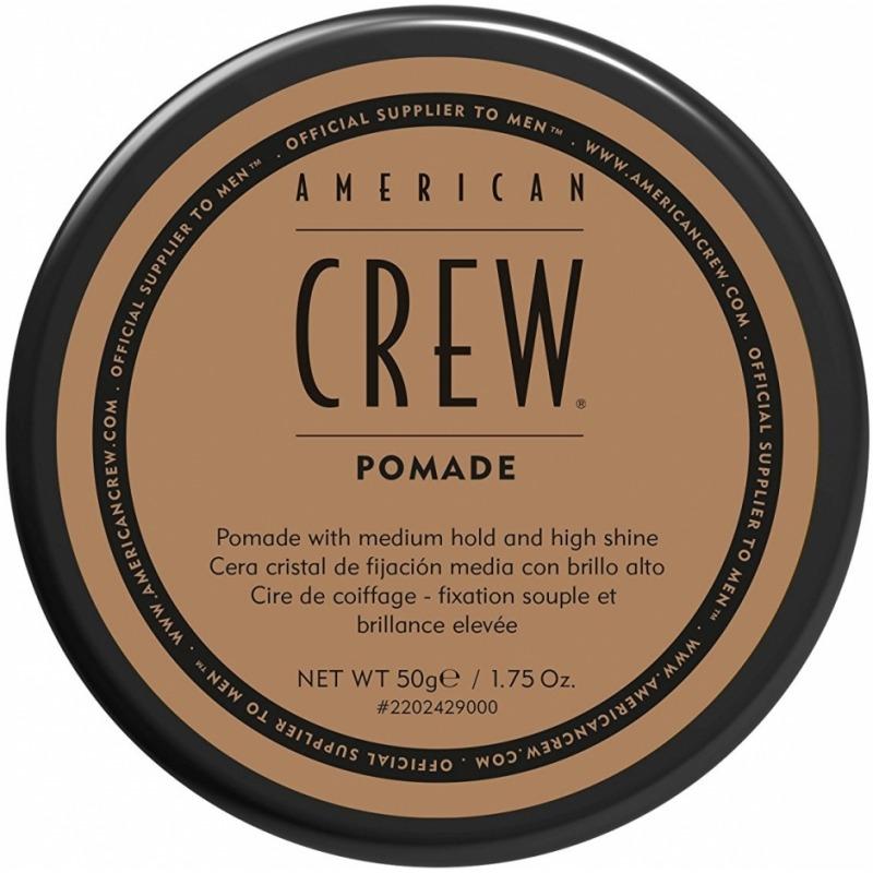 Помада для волос, Pomade, American Crew  - Купить