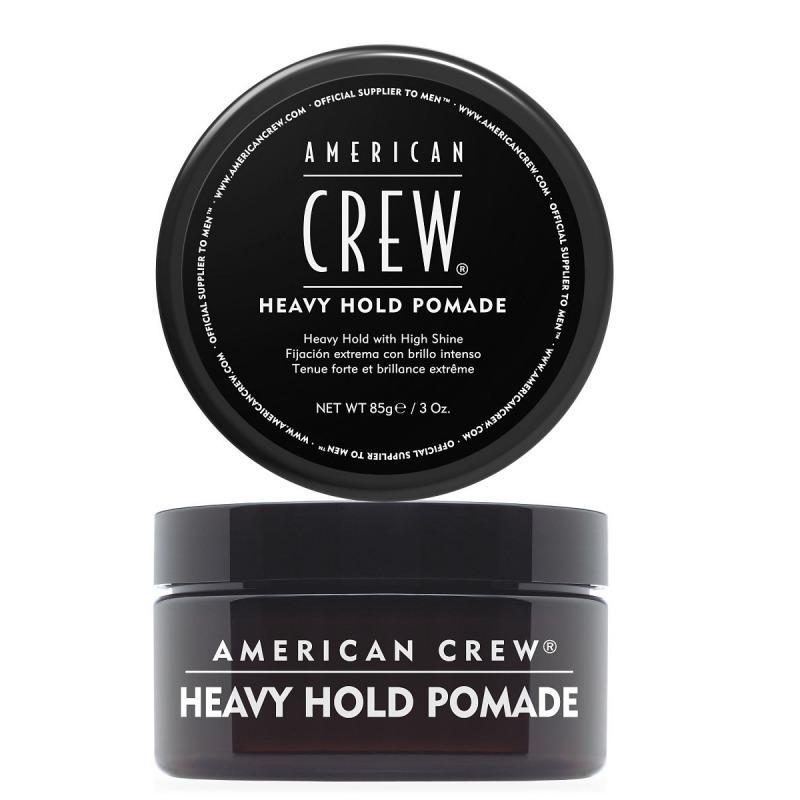 Помада для волос, Crew Heavy Hold, American Crew  - Купить