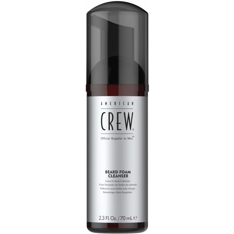 Пенка для лица, Beard Foam Cleanser, American Crew  - Купить