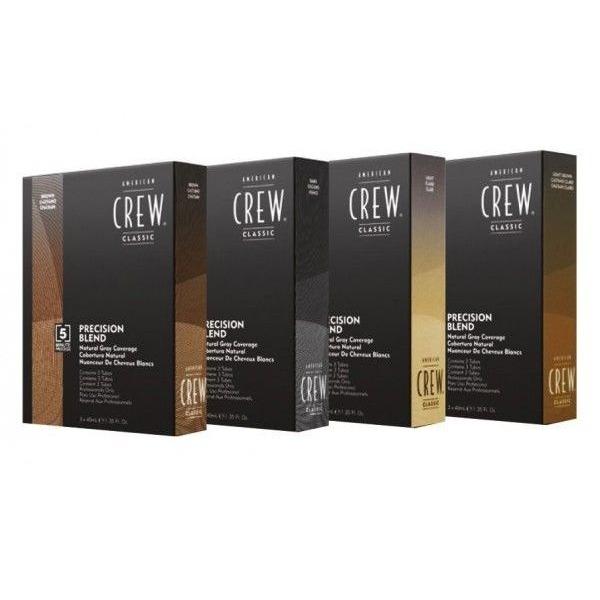 Краска для волос, Precision Blend, American Crew  - Купить