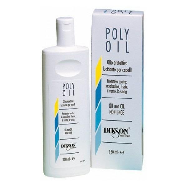 Масло ля волос Poly Oil фото