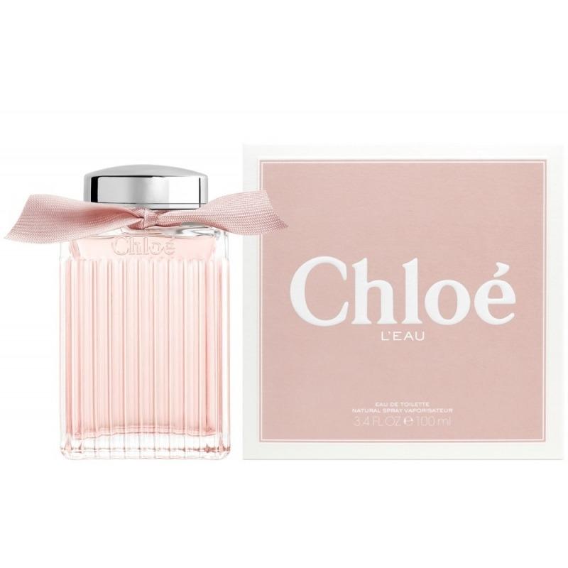 Купить L'Eau de Toilette 2019, Chloe