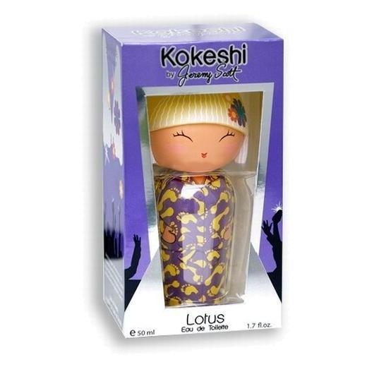 Lotus by Jeremy Scott, Kokeshi  - Купить