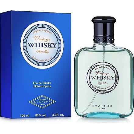 Купить Whisky Vintage, Evaflor