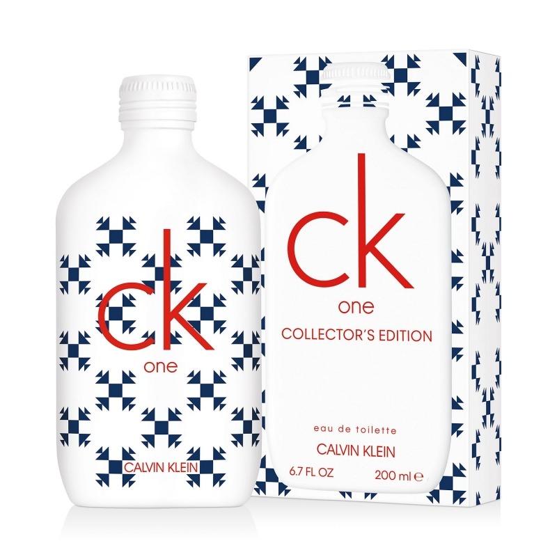 Купить CK One Collector's Edition 2019, CALVIN KLEIN