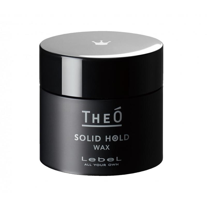 Купить Воск для волос, Theo Wax Solid Hold, Lebel Cosmetics