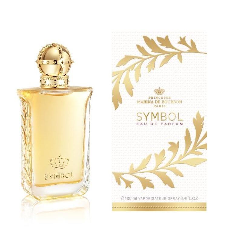 Symbol Eau de Parfum, Marina de Bourbon  - Купить
