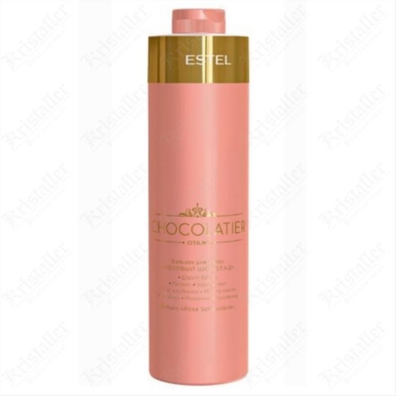 Купить Бальзам для волос, «Розовый шоколад» Chocolatier, Estel