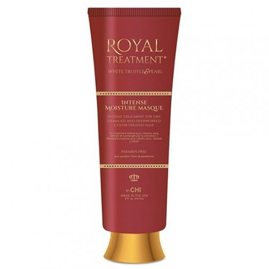 Маска для волос «Интенсивное увлажнение» Royal Treatment Intense Moisture фото