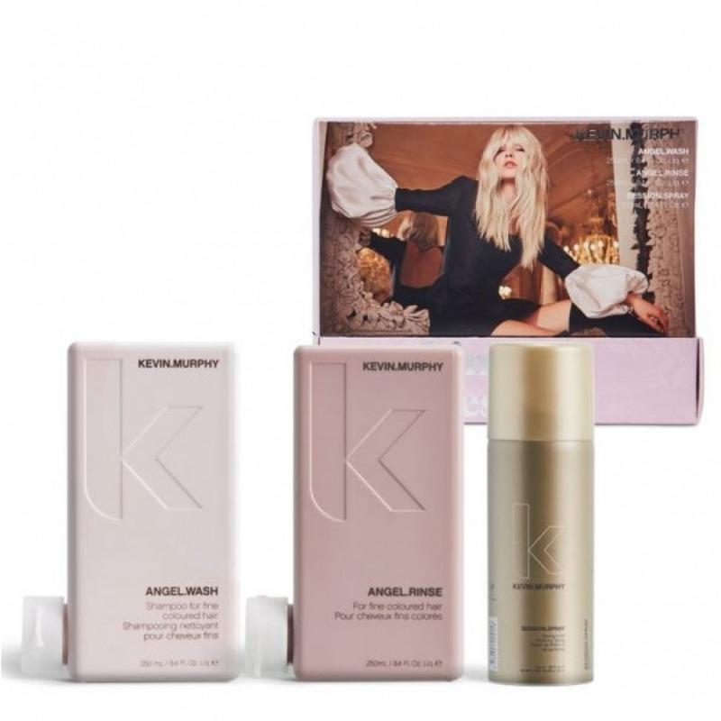 Набор для волос, Speaking Volumes Set, Kevin Murphy  - Купить