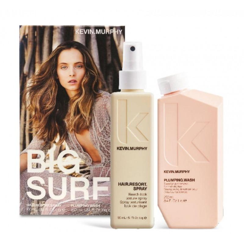 Купить Набор для волос, Big Surf Set, Kevin Murphy