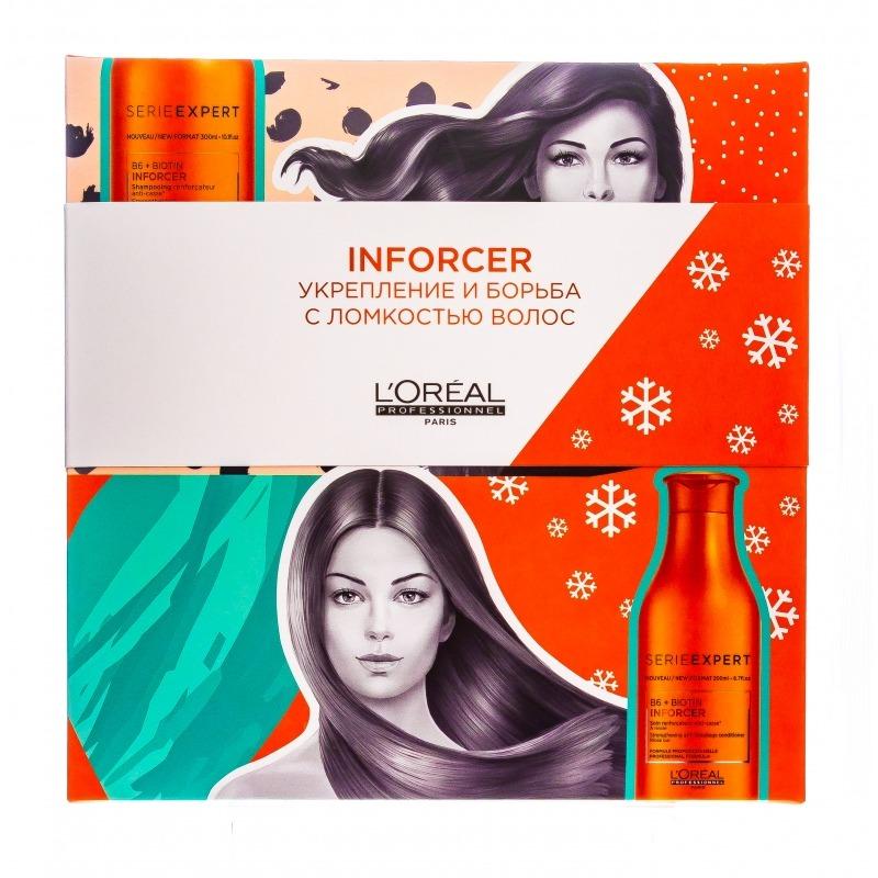 Набор для волос Inforcer фото