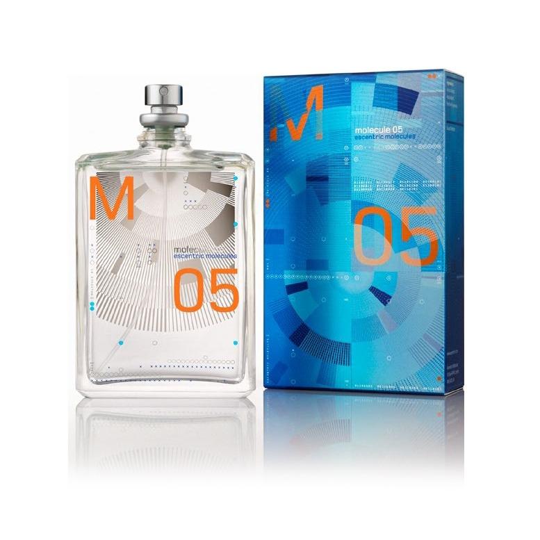 Купить Molecule 05, Escentric Molecules