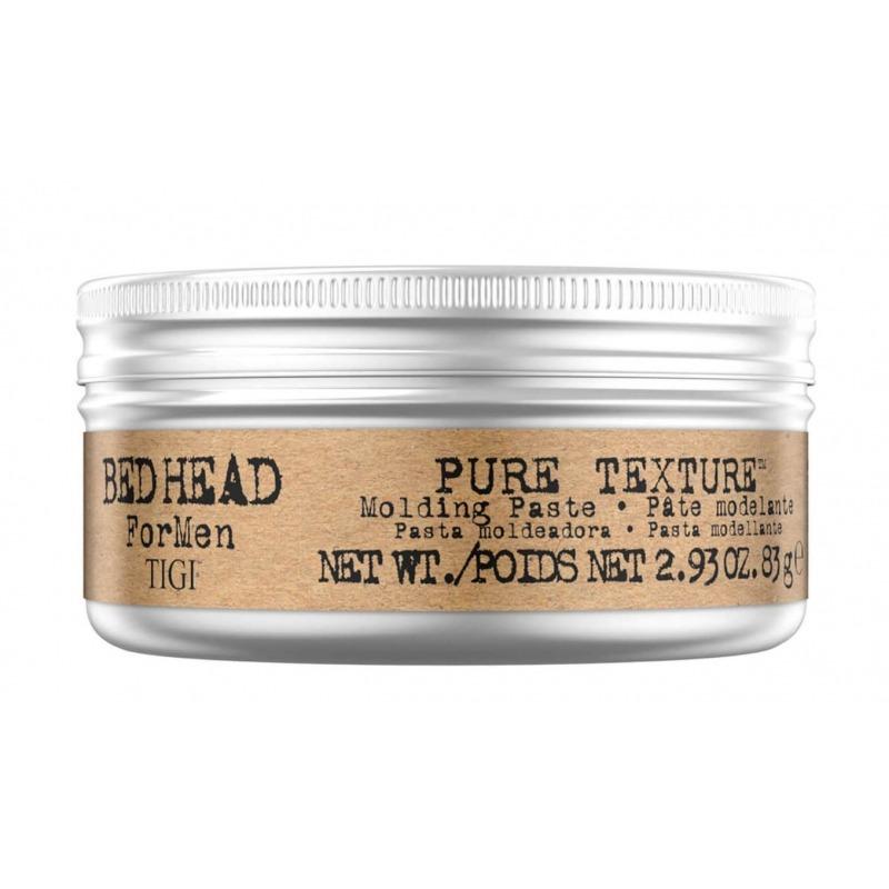 Паста для волос, Bed Head For Men Pure Texture, Tigi  - Купить