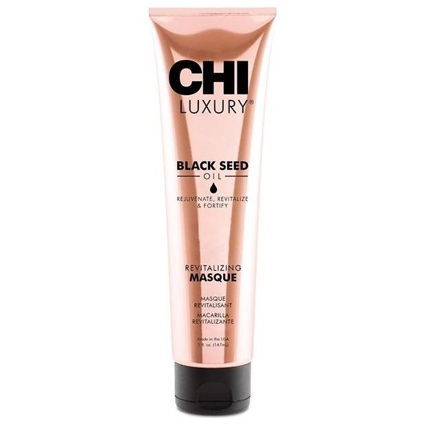 Купить Маска для волос, «Оживляющая» Luxury Black Seed Oil, CHI