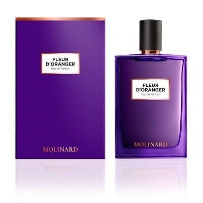 Купить Fleur d'Oranger Eau de Parfum, Molinard