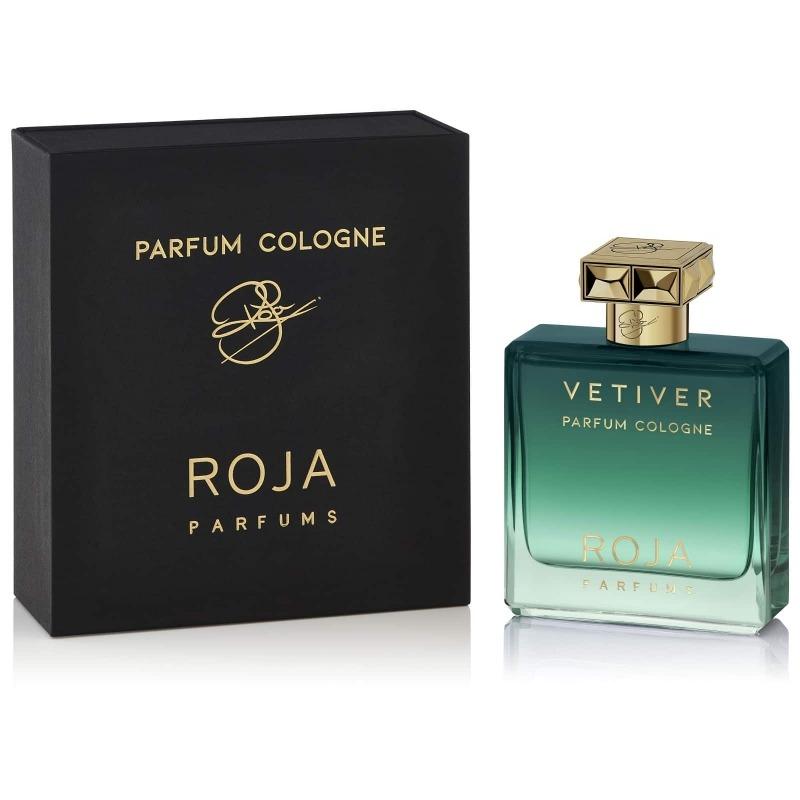 Купить Vetiver Pour Homme Parfum Cologne, Roja Parfums