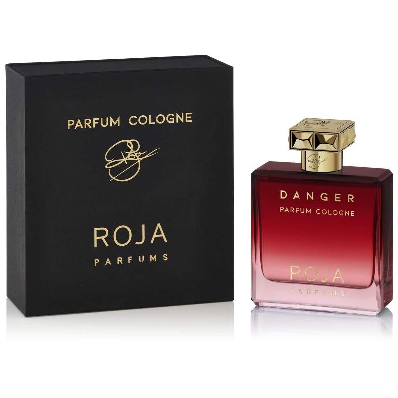 Купить Danger Pour Homme Parfum Cologne, Roja Parfums