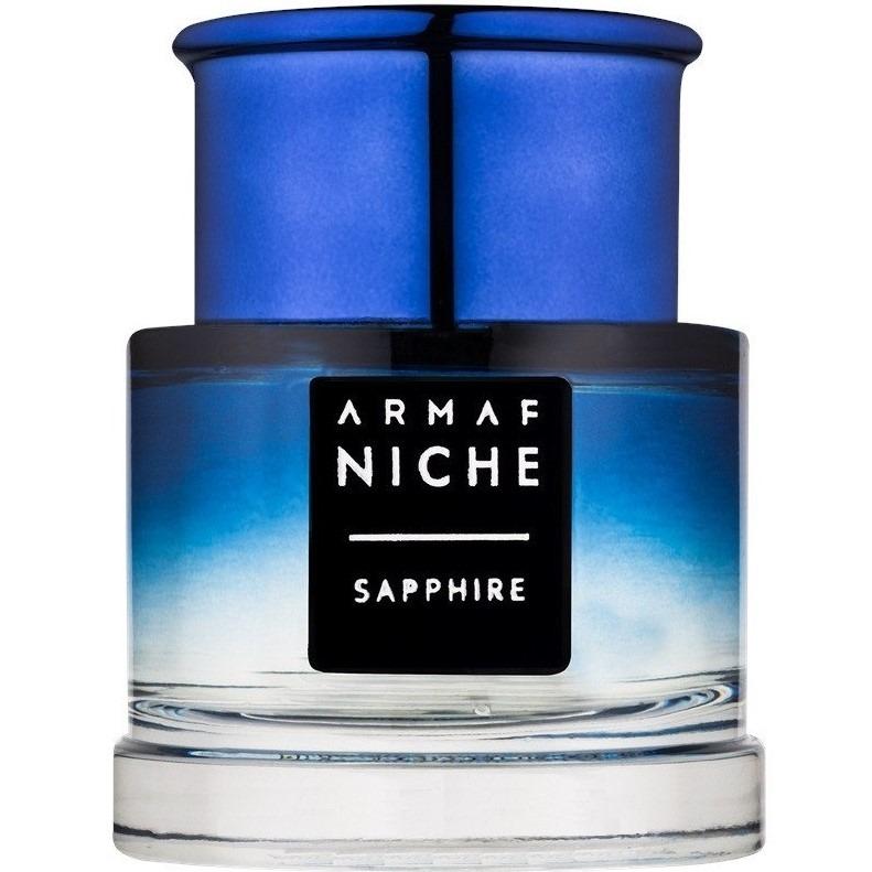Купить Niche Sapphire, Armaf