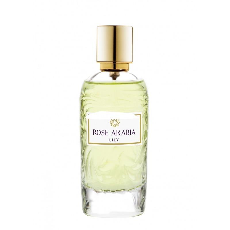 Купить Widian Rose Arabia Lily, Aj Arabia