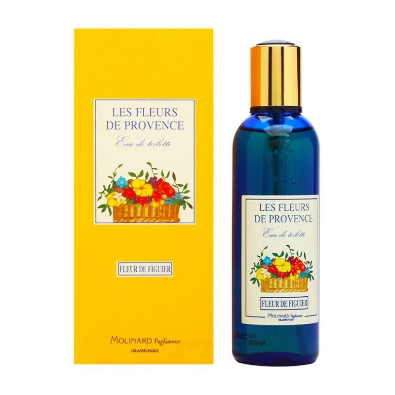Купить Fleur de Figuier, Molinard