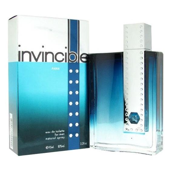 Invincible for Men Geparlys