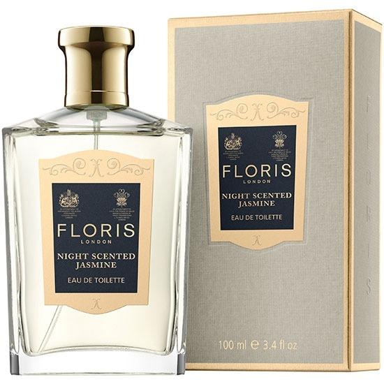 Купить Night Scented Jasmine, Floris