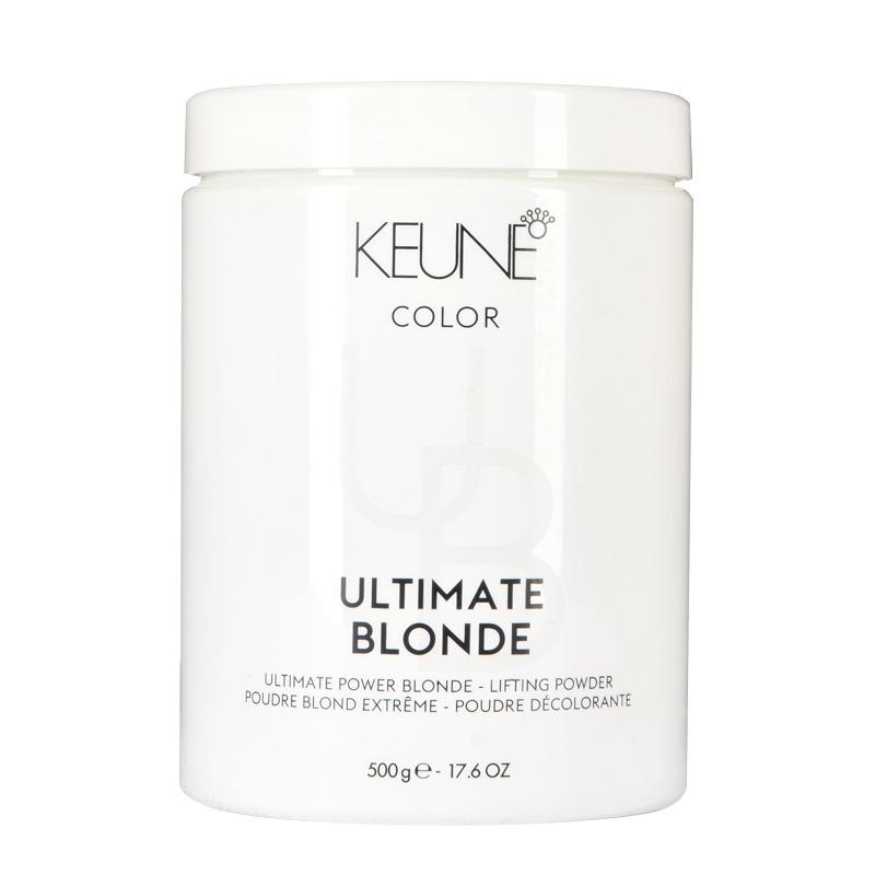 Купить Пудра для волос, Ultimate Power Blonde, Keune