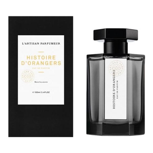 Купить Histoire d'Orangers, L`Artisan Parfumeur