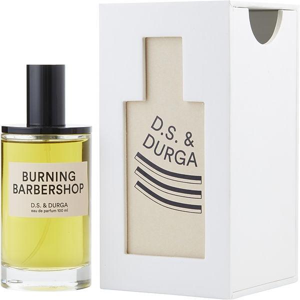 Купить Burning Barbershop, D.S. & Durga