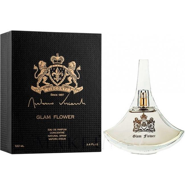 Купить Glam Flower, Antonio Visconti